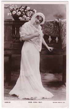 Edna May. Rotary 4326 B