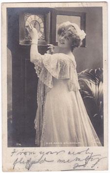 Marie Studholme. Beagles 774