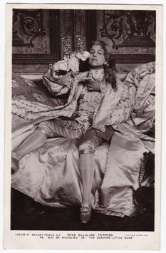 "Ellaline Terriss in ""The Dashing Little Duke"" Rotary 11509 H"
