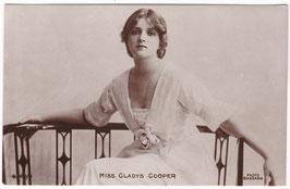 Gladys Cooper. Bassano G 108/11