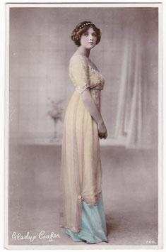 Gladys Cooper. Philco Series 5011