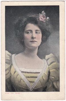 Ida Renè. The National Series