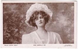 Gabrielle Ray. Philco Series 3336 F
