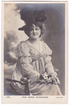 Marie Studholme. Beagles 1259