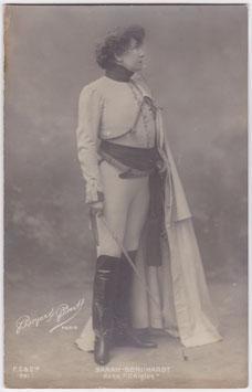 "Sarah Bernhardt ""L'Aiglon"" F.C.&C 261"
