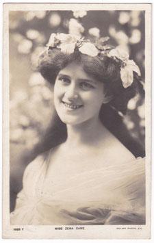 Zena Dare. Rotary 1669 Y