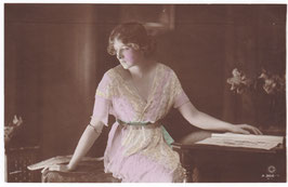 Gladys Cooper. Rotary A 256-4