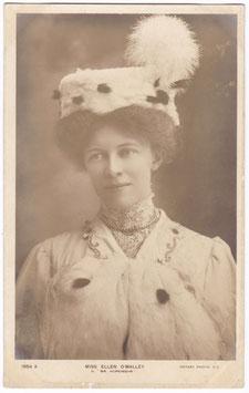 Ellen O'Malley. Rotary 1854 A