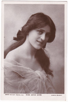 Zena Dare. Rotary 1607d (Gloss)