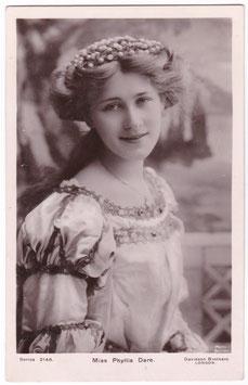 Phyllis Dare. Davidson Series 2148