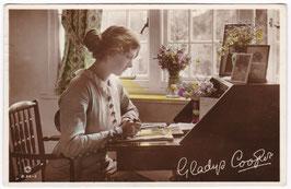Gladys Cooper. Rotary B 34-1