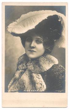 Edna May.  W.D Pollard 45