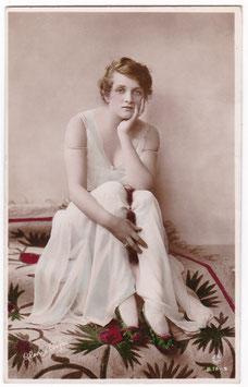 Gladys Cooper. Rotary 78-5
