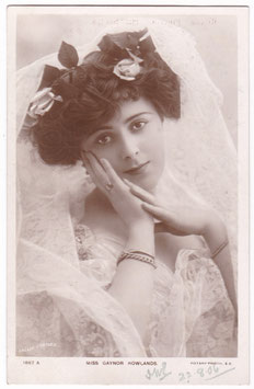 Gaynor Rowlands. Rotary 1887 A