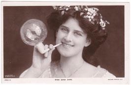 Zena Dare. Rotary 1950 H