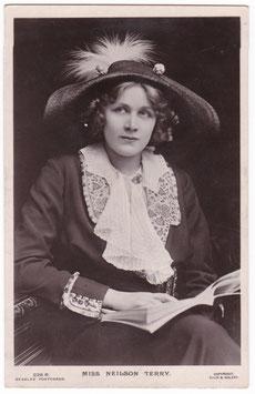Phyllis Neilson-Terry. Beagles 228 R
