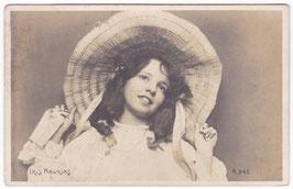 Iris Hawkins. Dunn A 343