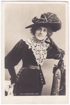 Florence West (Mrs lewis Waller) Tucks 5067
