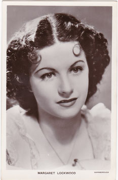 Margaret Lockwood. Picturegoer 1026a