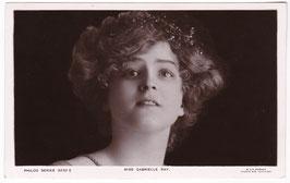 Gabrielle Ray. Philco Series 3232 E