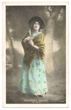 Constance Collier. A 497