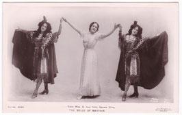 "Edna May ""The Belle Of Mayfair"" Davidson 2080"