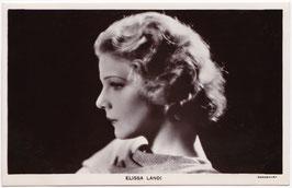Elissa Landi. Picturegoer 533b
