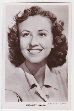 Margaret Lindsay. Picturegoer 801b