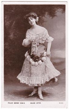 Maude Aston. Philco Series 3068 E