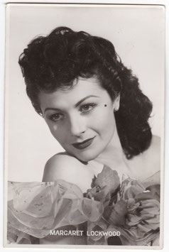 Margaret Lockwood. FS 22