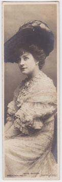 Kate Cutler. Rotary bookmark
