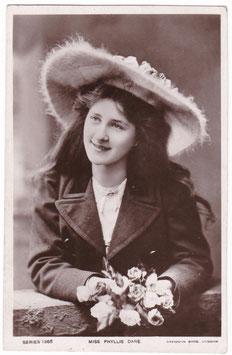 Phyllis Dare. Davidson Series 1366
