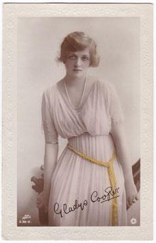 Gladys Cooper. Rotary S 36-5