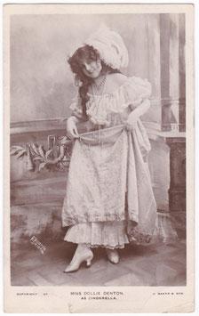 """Dollie Denton """"Cinderella"""" Avonvale Series 67"""