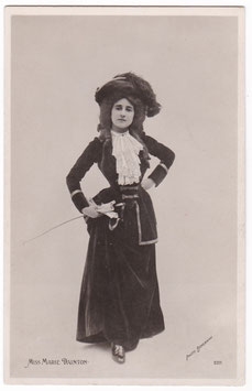 Marie Dainton. Rotophot 0311