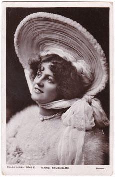 Marie Studholme. Philco Series 3048 E