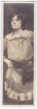 Irene Vanbrugh. Davidson 6116 bookmark