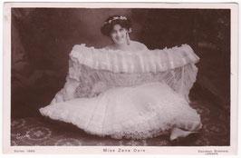 Zena Dare. Davidson Series 1884
