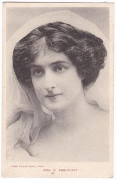 Cecile Englehart. Davidson Series 6078