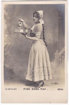 Edna May. Faulkner 371.8
