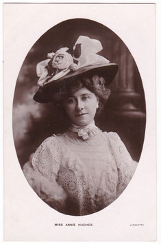 Annie Hughes. Lafayette