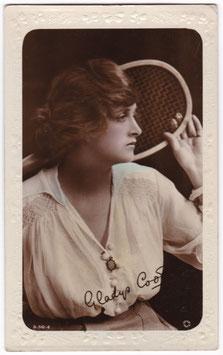 Gladys Cooper. Rotary S 50-4