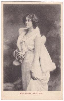 Muriel Ashwynne. Davidson Stageland Series 18