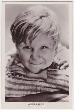 Jackie Cooper. Picturegoer 568