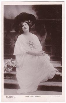 Ethel Oliver. Misch & Co. 4000/I