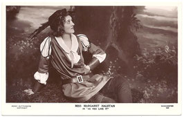 "Margaret Halstan ""As You Like It"" Guttenberg 534"