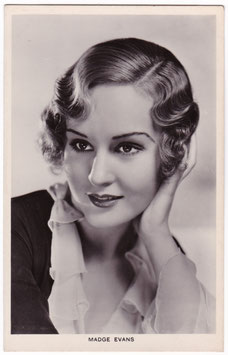 Madge Evans. Picturegoer 646a