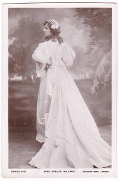 Evelyn Millard. Davidson Series 1491