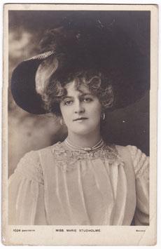 Marie Studholme. Davidson 1024