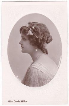 Gertie Millar. Aristophot E 2029